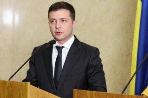 Зеленский предложил лишить Севастополь специального статуса