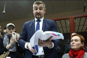 На Украине опубликовали полный текст разговора о «сакральной жертве» по делу Шеремета