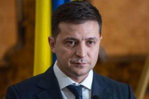 Зеленский назвал пост президента возможностью войти в историю