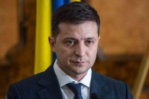 По пути Порошенко: почему падает доверие к Зеленскому