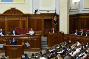 Эксперт Колесниченко согласился со словами экс-депутата Рады о Гончаруке