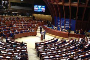 В Совете Европы выступили за отдельный закон для регулирования печатных и сетевых изданий
