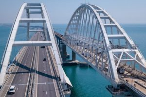 Служба безопасности Украины планировала совершить теракт на Крымском мосту