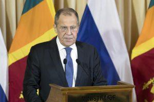 Украинский посол в США заявил о «химии» между Зеленским и Трампом