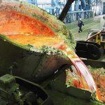 Украинский завод заказал у России алюминий для американских ракет