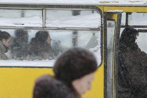 Возмутившуюся сериалом на русском украинку высадили из автобуса