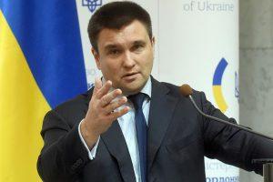Климкин назвал Украину сырьевым придатком