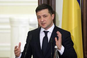 Зеленский ударил по русской культуре под аплодисменты сторонников Порошенко