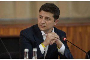 Глава фракции «Слуги народа» рассказал о хронической усталости Зеленского