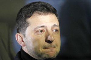 Украинский политтехнолог назвал главную проблему Зеленского и его сторонников