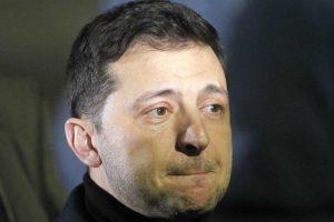 Жарихин рассказал, почему украинцы разочаровались в партии Зеленского