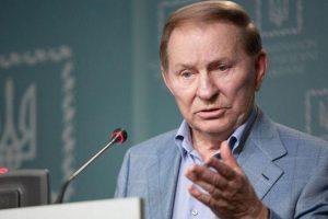Кучма сообщил о невозможности прогресса по Донбассу без контроля Киевом границы с РФ