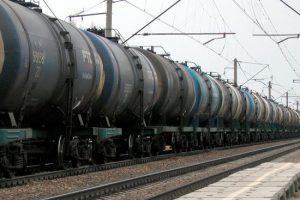 Украина предложила помочь Белоруссии с нефтью