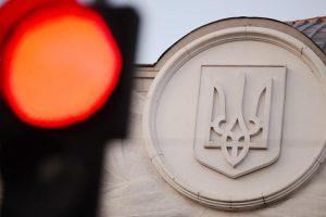 Комитет рады признал невозможной поставку воды в Крым до «деоккупации»