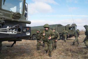 Украина пожаловалась на усиление боевого потенциала ЧФ России