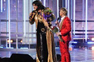 «Русский концерт» на украинском канале возмутил офицера ВСУ