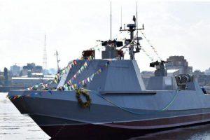 Гордость украинского флота назвали «братской могилой»