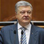 Порошенко призвал Украину отказаться от «договорняков за спиной»