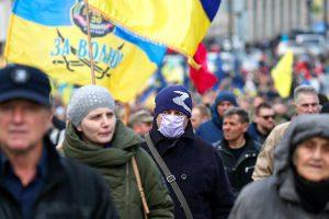 Украине предрекли развал из-за кризиса