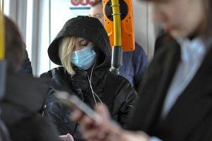 На Украине зафиксировали два новых случая заражения COVID-19