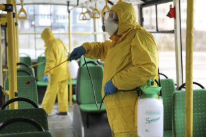 На Украине из-за коронавируса отменяют 8 марта