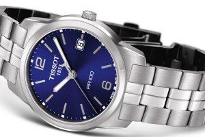 Элитные часы Tissot — качество, стиль и роскошь
