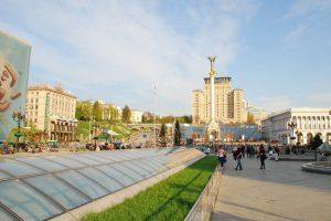 В Киеве пообещали украинцам «эпоху Ренессанса» после пандемии