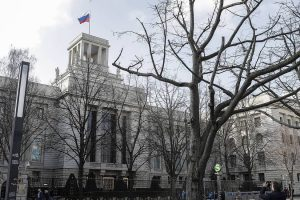 Посольство России в ФРГ прокомментировало пари о «возвращении» Крыма Украине