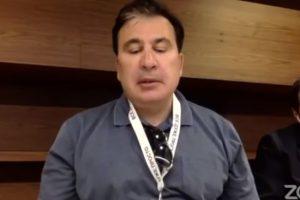 Саакашвили назвал сферы, в которых Россия превосходит Украину