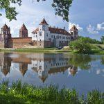 Отдых в Белоруссии