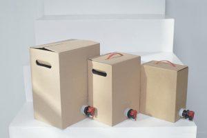 Важность упаковки для продуктов
