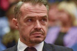 Экс-глава «Укравтодора» задержан в Польше