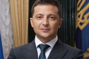 Украина не больная: Зеленский поставил диагноз стране