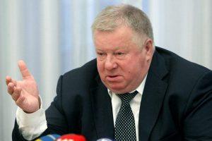 Добкин составит конкуренцию Кернесу на выборах мэра Харькова
