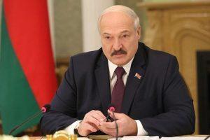 Боязнь Лукашенко. Почему МИД Украины отказался признать президента Белоруссии нелегитимным