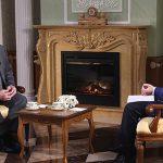 Интервью Лукашенко Гордону стало сигналом Путину