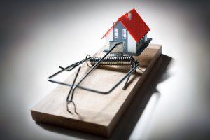 4 совета, позволяющих не попасть впросак на загородном рынке недвижимости