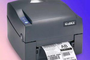 Принтер для маркировки продукции
