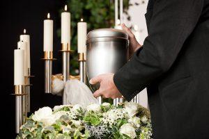 Услуги похоронной службы «Ритуал»
