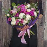 Быстрая доставка цветов в любой регион страны