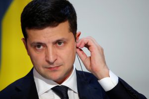 Послу Украины в Беларуси вручили ноту протеста