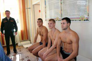 5 болезней студентов, с которыми не берут в армию