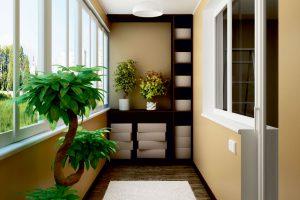 Как самому утеплить балкон или лоджию?