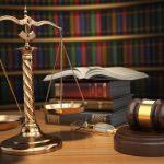 Услуги юридической компании Justice