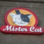 """Доступный популярный сервис """"Mister Cat"""""""
