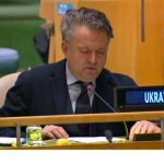 Член совета при президенте оценил желание Киева лишить Россию права вето в Совбезе ООН