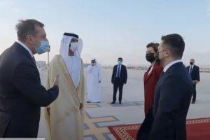 ОАЭ увеличат инвестиции в агропромышленный комплекс Украины