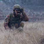 Украина в ТКГ заявила о провокации РФ на Донбассе