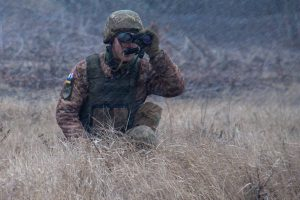 Звонок из Вашингтона: почему Киев передумал наступать на Донбасс