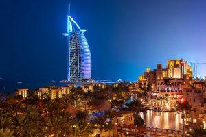 ОАЭ — страна тысячи впечатлений